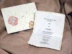 paper alice papermaking and crafts wedding and special occassion